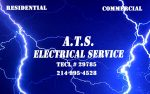 A.T.S. Electrical Service